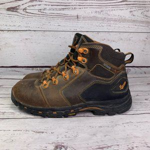 """Danner Mens Vicious 4.5"""" Goretex Safety Boots  8.5"""